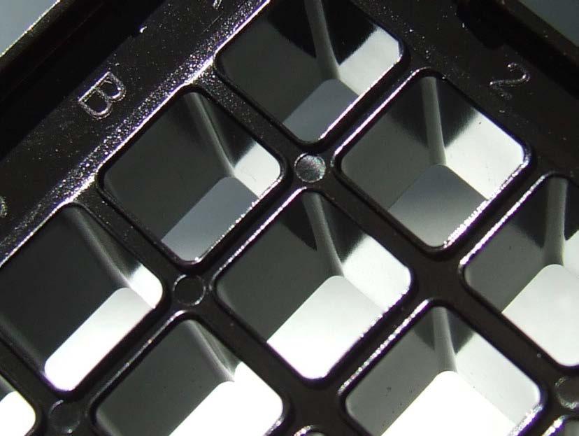 Glass Bottom Optical Plates for Imaging