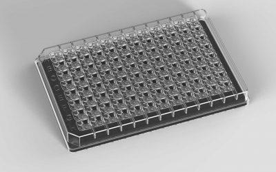 SWISSCI 3-Lens Midi UVXPO Plate