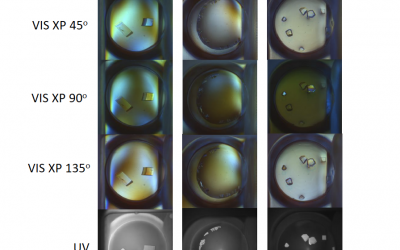 SWISSCI Plates: Improvements in Imaging with UVXPO